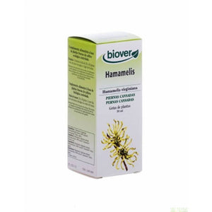 Hamamelis BIOVER 50 ml BIO - Tu Vida Healthy