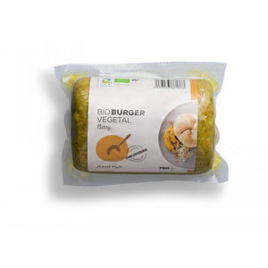 Hamburguesa curry AHIMSA 750 gr BIO - Tu Vida Healthy