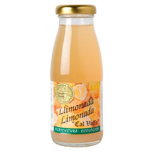Limonada CAL VALLS 200 ml ECO - Tu Vida Healthy