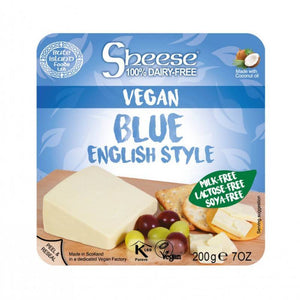 Queso azul CHEESE 200 gr - Tu Vida Healthy