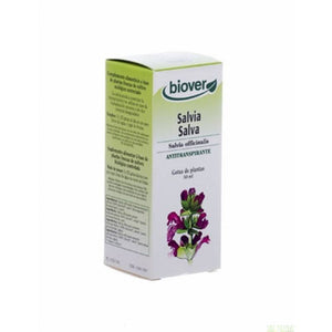 Salvia BIOVER 50 ml BIO - Tu Vida Healthy