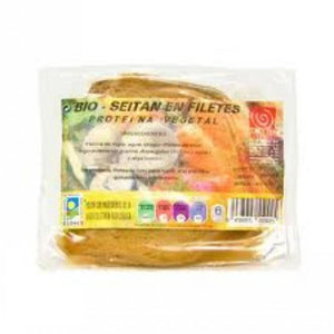Seitan filetes INTEGRAL ARTESANS 300 gr BIO - Tu Vida Healthy