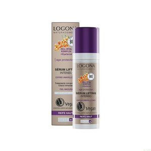 Serum LOGONA 30 ml - Tu Vida Healthy