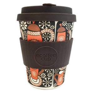 Vaso de bambu morning cofee ALTERNATIVA 3 (350 ml) - Tu Vida Healthy