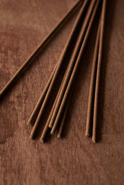 INCENSE STICKS TEAKWOOD