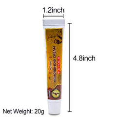 Hemorrhoid (Pile) Treatment Cream | Anal Fissure and Prolapse Treatment Cream