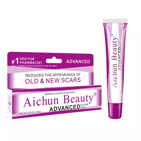 Advanced Scar Removal Gel | Scar Removal Ointment