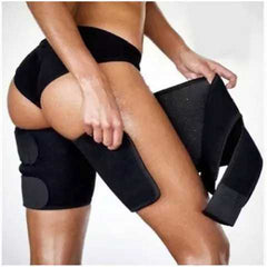 NEOPRENE Thigh Trimmer (2pieces) | Thigh Shaping Belt