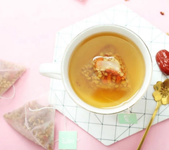 Womb Wellness Tea | Womb Detox Tea for Menstrual Cramps