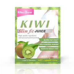 Kiwi Slim Fit Juice | Meal Replacement Juice