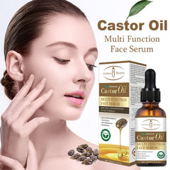 Castor Oil Face Serum