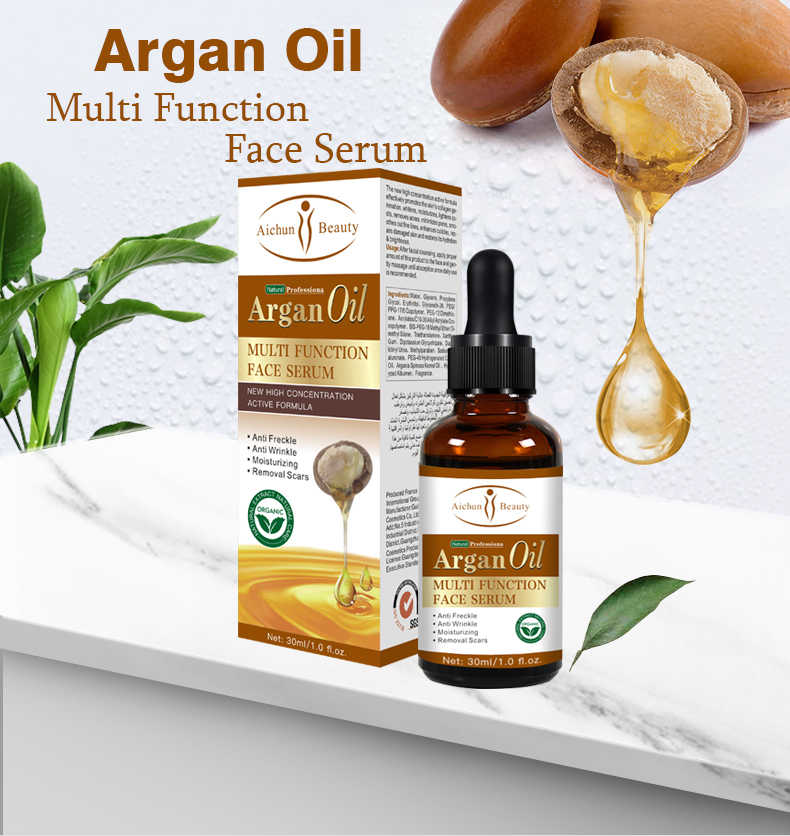 Argan Oil Face Serum