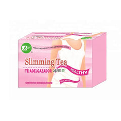 Slimming Tea | Weight Loss and Beauty Enhancement Tea