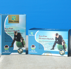 Hemorrhoids Treatment Tea | Herbal Tea for Pile