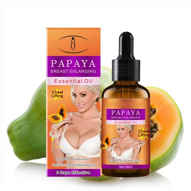 Breast Enlargement and Enhancement Oil | Bust Lifting Oil