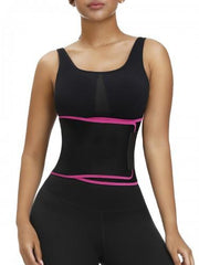 NEOPRENE Waist Trainer Belt | Waist Cincher