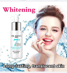 7+ Days Whitening Face Serum | Spot Fading and Skin Repair Oil