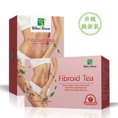 Fibroid Control and Removal Tea | Womb Cleansing Tea