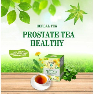 Prostate Tea | Frequent Urination Control Tea
