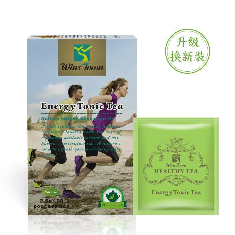 Energy Tonic Tea for Man Power | Sex Vitality and Fatigue Relief Tea