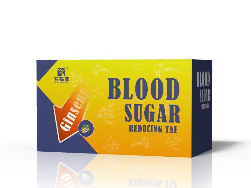 Blood Sugar Reducing Tea | Diabetic Control Tea