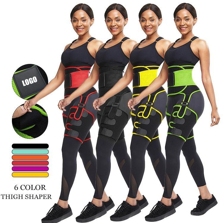 WBT Belt 3.0 | Waist Trainer, Butt Lifter and Thigh Trimmer Belt