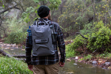 Load image into Gallery viewer, Chaos Ready Waterproof Backpack