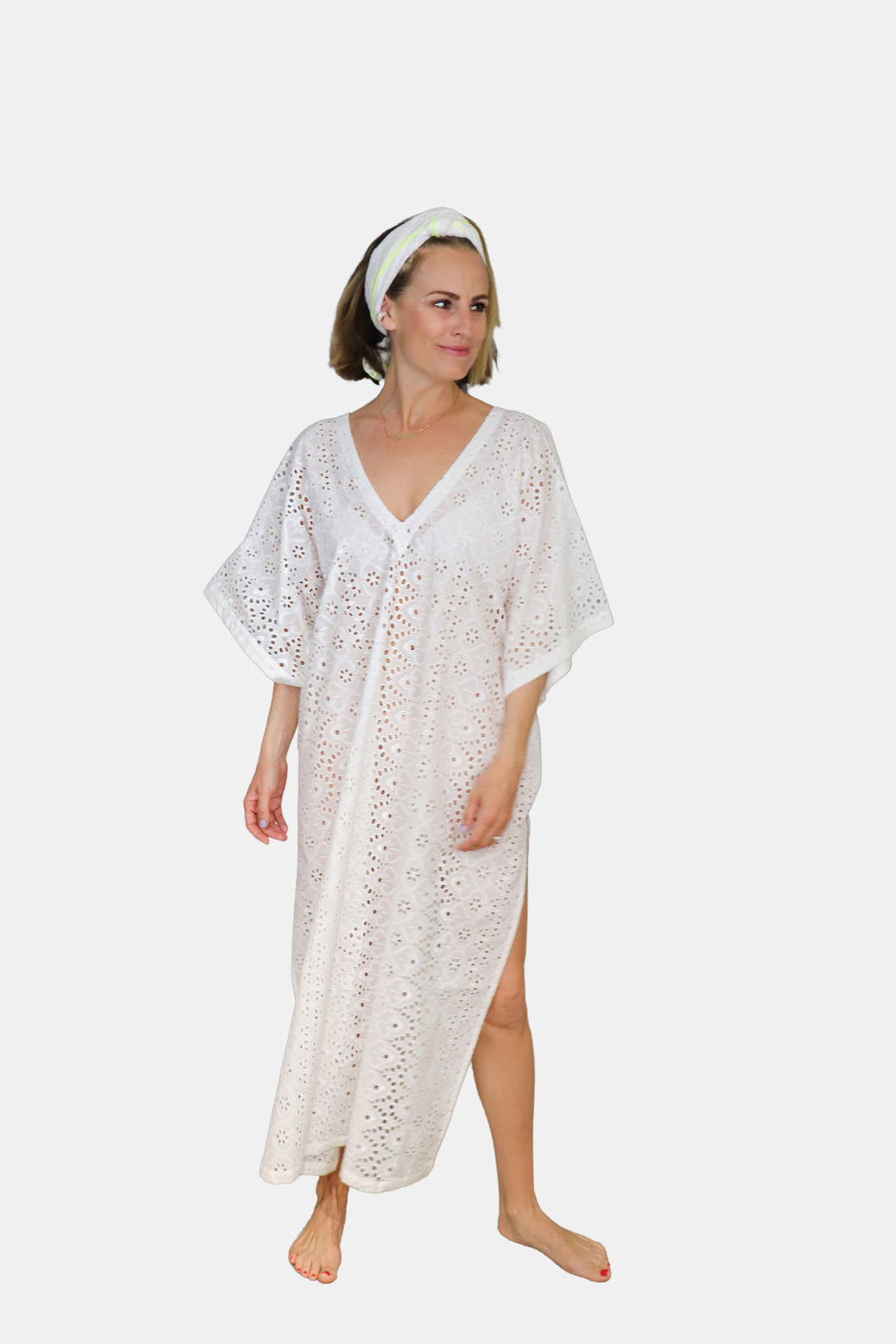 The Airy Kaftan