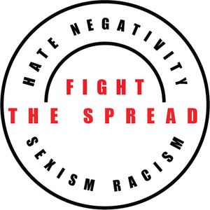 Fight The Spread