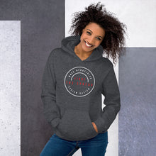 Load image into Gallery viewer, Fight The Spread White Logo - Unisex Hoodie