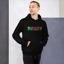 Load image into Gallery viewer, Diversity Unisex Hoodie