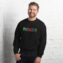 Load image into Gallery viewer, Diversity Sweatshirt