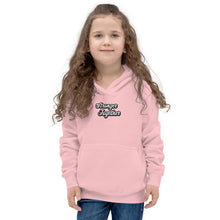 Load image into Gallery viewer, Kids Stronger Together Hoodie