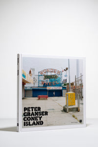 CONEY ISLAND / PETER GRANSER