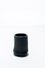 Load image into Gallery viewer, BLACK CUPS SMALL/  MANUEL KUGLER