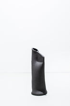 Load image into Gallery viewer, ANTHRACITE VASE SMALL /  MANUEL KUGLER