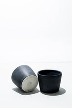 Load image into Gallery viewer, BLACK CUPS / JONG-HYUN PARK