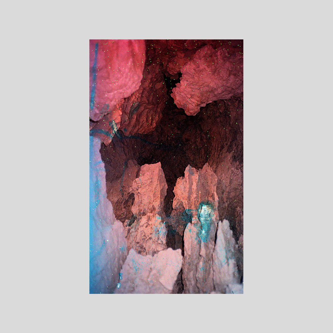 MAGIC CAVE / MAYA ROCHAT