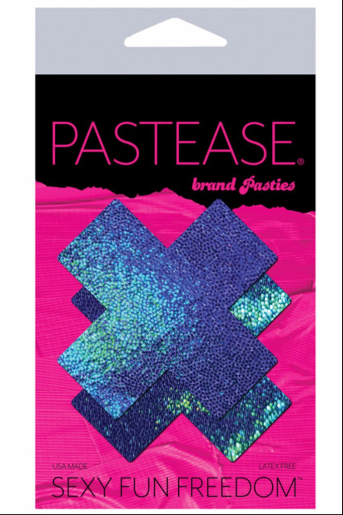 Pastease Liquid X Blue