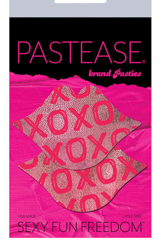 Pastease Pineapple Pasties