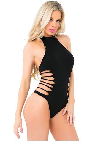Shred The Bed Seamless Dress