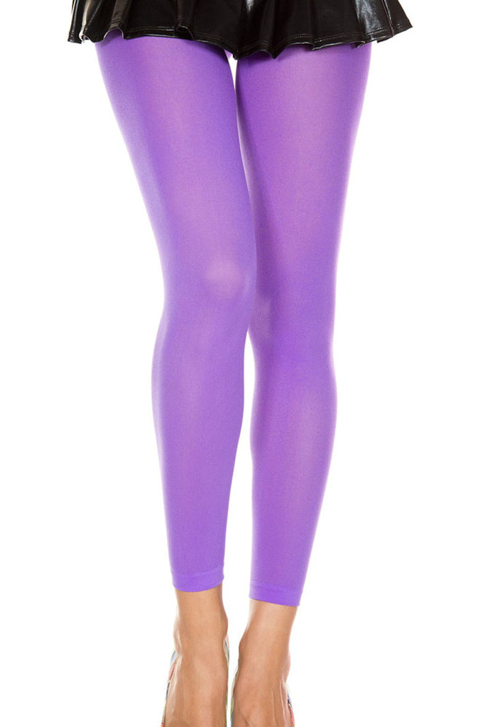 Opaque Leggings ElleStyles