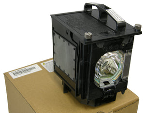Genuine Mitsubishi 915P049020 915P049A20 Original Lamp/Bulb/Housing