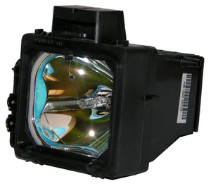 Philips Complete Assembly DLP Lamp/Bulb/Housing for Sony A-1085-447-A, XL-2200U W/Philips UHP Brighter, Longer Lasting Lamp
