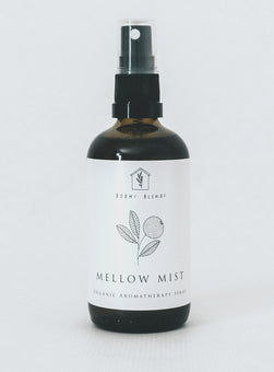 Mellow Mist Aromatherapy Spray - Bodhi Blends