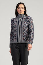 Escher Jacket - Danny's Knitwear