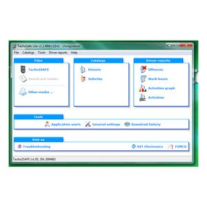 TACHO2SAFE DIGITAL DOWNLOAD TOOL