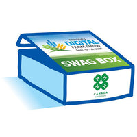 Canada's Digital Farm Show Swag Box