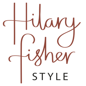 Hilary Fisher Style
