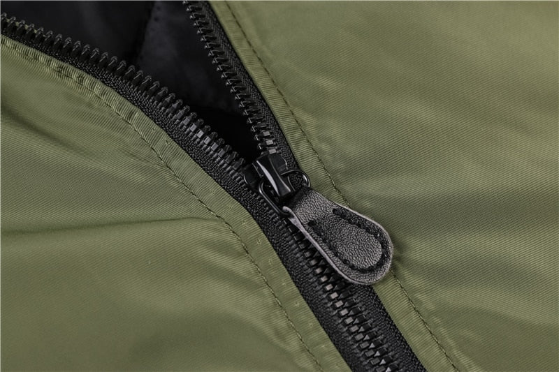Casual Waterproof Spring 2020 Military Jacket Men's top Jackets Coats